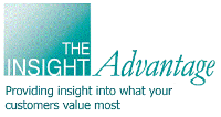 The Insight Advantage